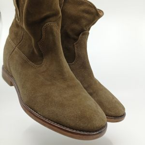 Boots with wedges for sale