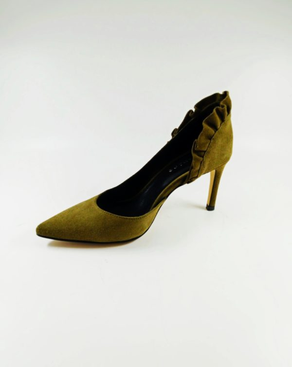 Pumps in suede to buy