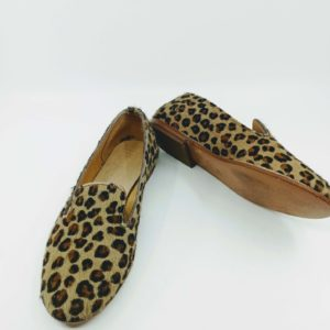 leopard print second hand