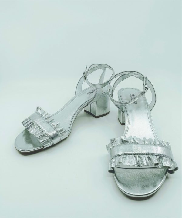second hand shoes MK
