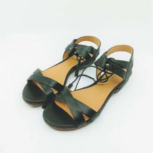 Flat sandals by Sezane