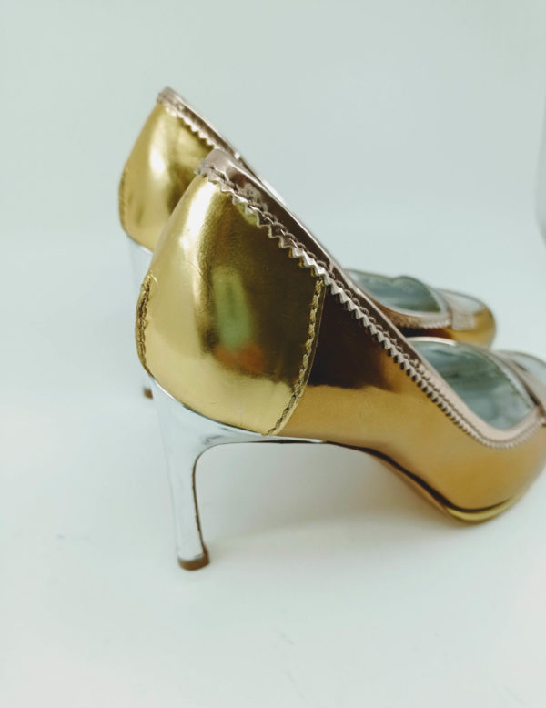 preloved YSL shoes