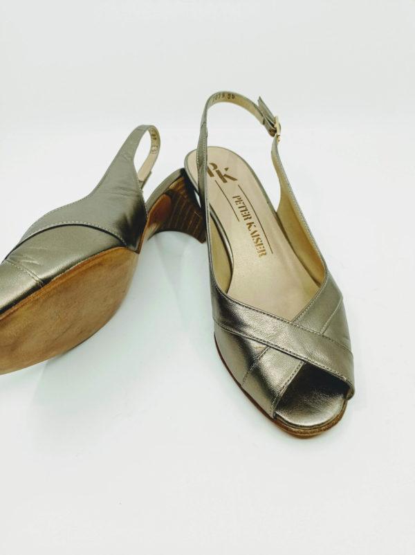 Low heels sandals Peter Kaiser