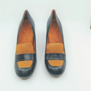 Loafers pumps